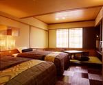 湯元舘 西館 客室538号室